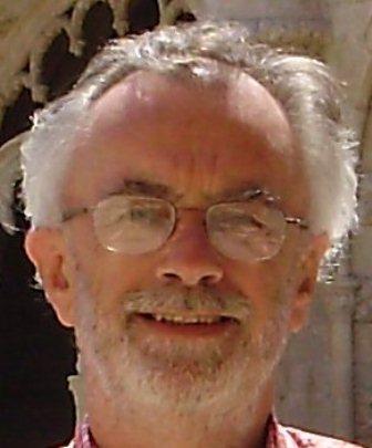 Trustee Richard Wilkinson