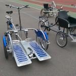All-ability bikes