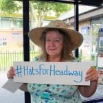 #HatsForHeadway