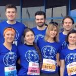 Reading Half Marathon 2016