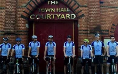 Wokingham Bikewebsite