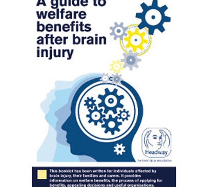 Welfare booklet