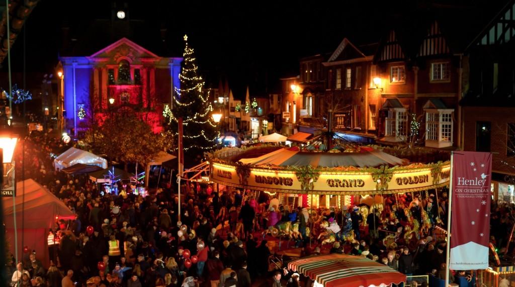 henley-christmas-festival