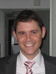 Tom Satterthwaite